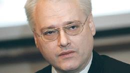 Josipovićot választották Horvátország elnökének