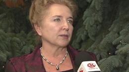 Mátrai Mártát választották a parlament háznagyának