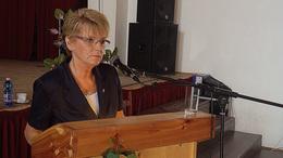 Hoffmann Rózsa: Vissza kell hozni az erkölcsöt a világba