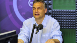 Orbán: egy veszélyeztetett fajta vagyunk