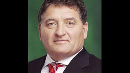 Elhunyt Szigetvár polgármestere