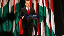 Orbán: az ország egyik fele csalódott a másik dühös