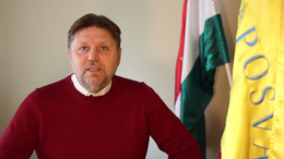 Gelencsér: Március 15-éig minden Kaposvár környéki időst beolthatnak
