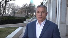 Orbán: felfüggesztik a hiteltartozásokat
