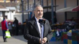 Agrárminiszter: legyenek nyitva a helyi piacok