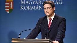 Nagyot nőtt a magyar gazdaság