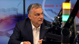 Orbán: április 13-ra elérhetjük a hárommillió beoltottat