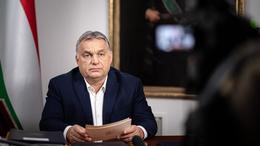 Orbán: Aki húsvétkor behívót kap, vegye fel az oltást!