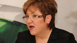 Lamperth  Mónika felháborodott