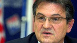 Halált hozott a horvát pártvezér