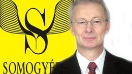 Somogyért-ügy: függetlenként továbbra is közgyűlési tag marad Ormai István