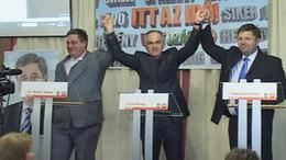 Somogyban mind a hat egyéni választókerületet megnyerte a Fidesz