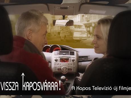 Vissza, Kaposvárra!