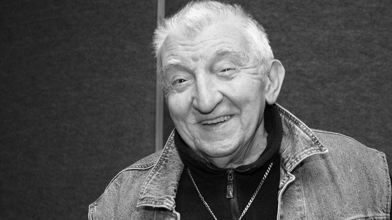 Gera Zoltán 92 éves volt.