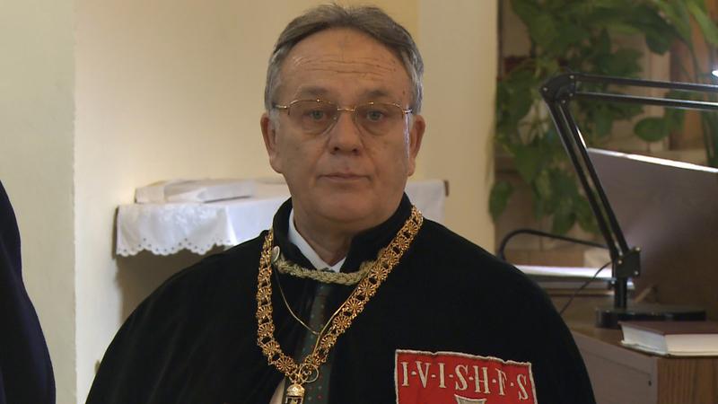 Sárdi János, a Szent György Lovagrend dunántúli nagypriorja