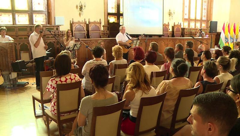 A Magyar Gyógypedagógusok Egyesülete az integrációt kiemelten kezeli, ezért is lett ez az egyik fő témája egy ma kezdődött szakmai konferenciának.