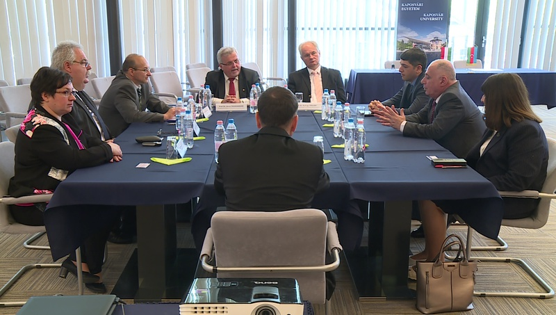 azeri együttműködés