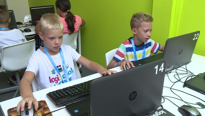informatikai tábor