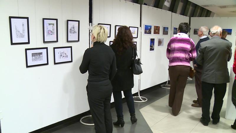 hernesz kiállítás