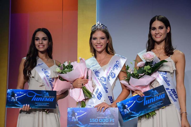 Lakatos Annabella (b), Balogh Eleni (k), Kulin Brigitta (j). Fotó: Red Lemon Media