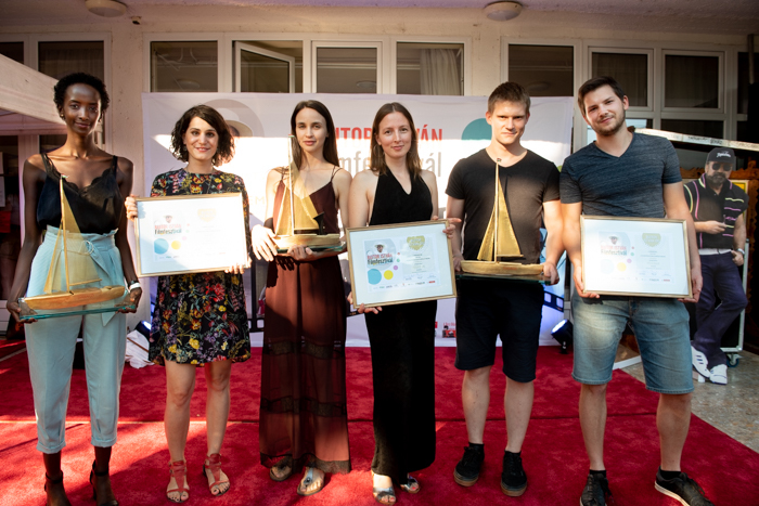 A 2020-as Bujtor Filmfesztivál díjazottjai