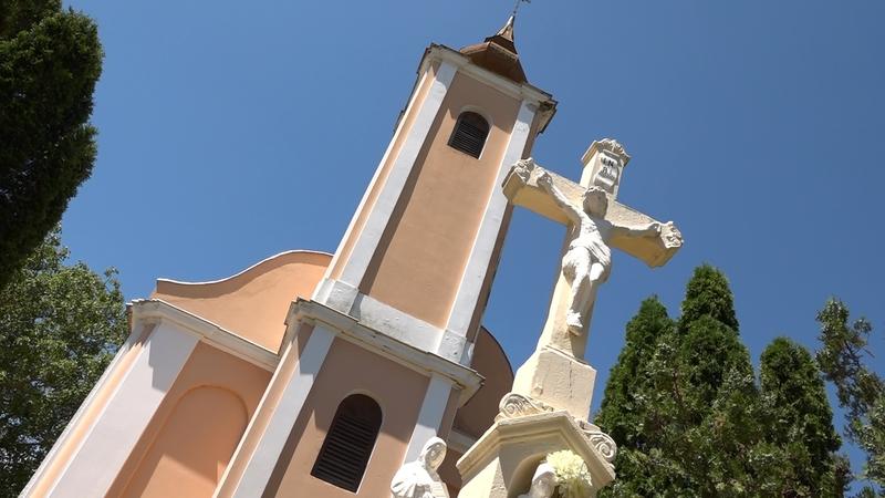 Templom Kéthely