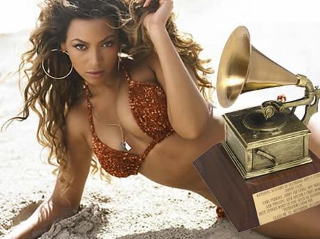 Grammy Beyonce