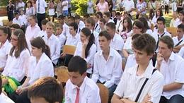 Becsöngettek az iskolákba Somogyban is