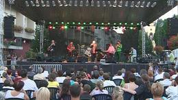 Ismét Ghymes Fesztivál a Balaton parton