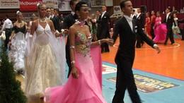 Vérpezsdítő ritmusokra ropták az ország legjobb táncosai  - videóval!