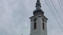 Fotókkal! Megújult a somogyszobi református templom