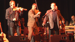 Teltházas koncertet adott a Csík Zenekar - videóval!