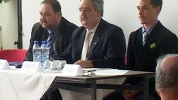 Kaposvári egyetemisták: legyen vége a rágalomhadjáratnak!