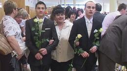 Ballagás: több mint 4 ezren búcsúztak iskolájuktól Somogyban