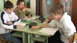 Fejlődnek a kaposvári iskolák