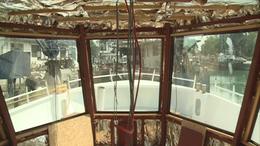 Épül a Balaton második legnagyobb hajója