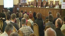 Megkezdődött Kaposváron az Arany János Tehetséggondozó Program XIII. Országos Tanévnyitó Konferenciája