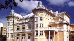 A Nemzeti Színház előtt ravatalozzák fel Schwajda György urnáját