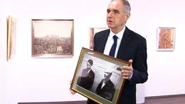 Egyedülálló fotográfiával gazdagodott Kaposvár