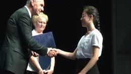 Ők a legjobb kaposvári diákok 2013-ban