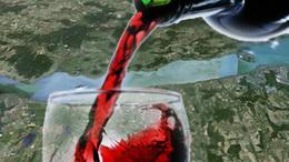 Balatoni borok fesztiválja Budapesten