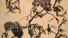 A klasszikus zene képzőművészeti kiegészítői a Kaposfesten