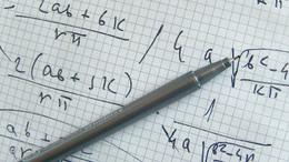 Négy óra van a matematika érettségire