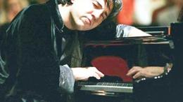 Fazil Say, világhírű zongoraművész saját művének magyarországi ősbemutatója a szerző előadásában