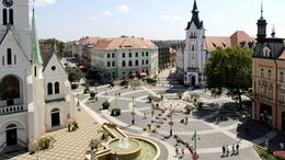 Modern és okos város lesz Kaposvár