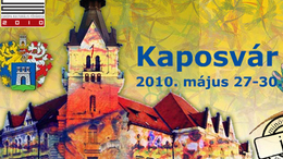 Művészetkedvelők tízezreit várja Kaposvár