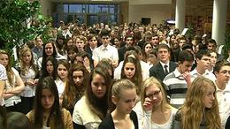 10 év, 1000 diák: évfordulóját ünnepelte a Klebelsberg kollégium