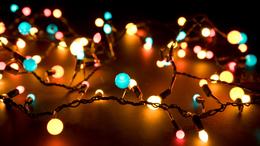 Karácsonyi díszkivilágítások egy kicsit másképp