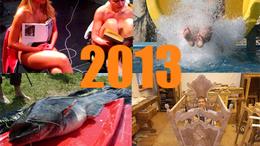 Best of 2013: erre kattintottatok idén!