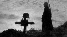 Emlék az elesetteknek